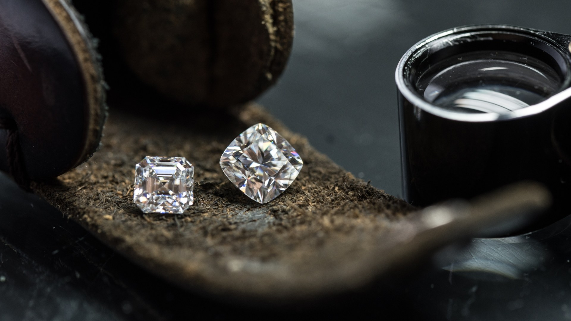 WD Lab Grown Diamonds has received an equity investment from Huron Capital Partners, LLC