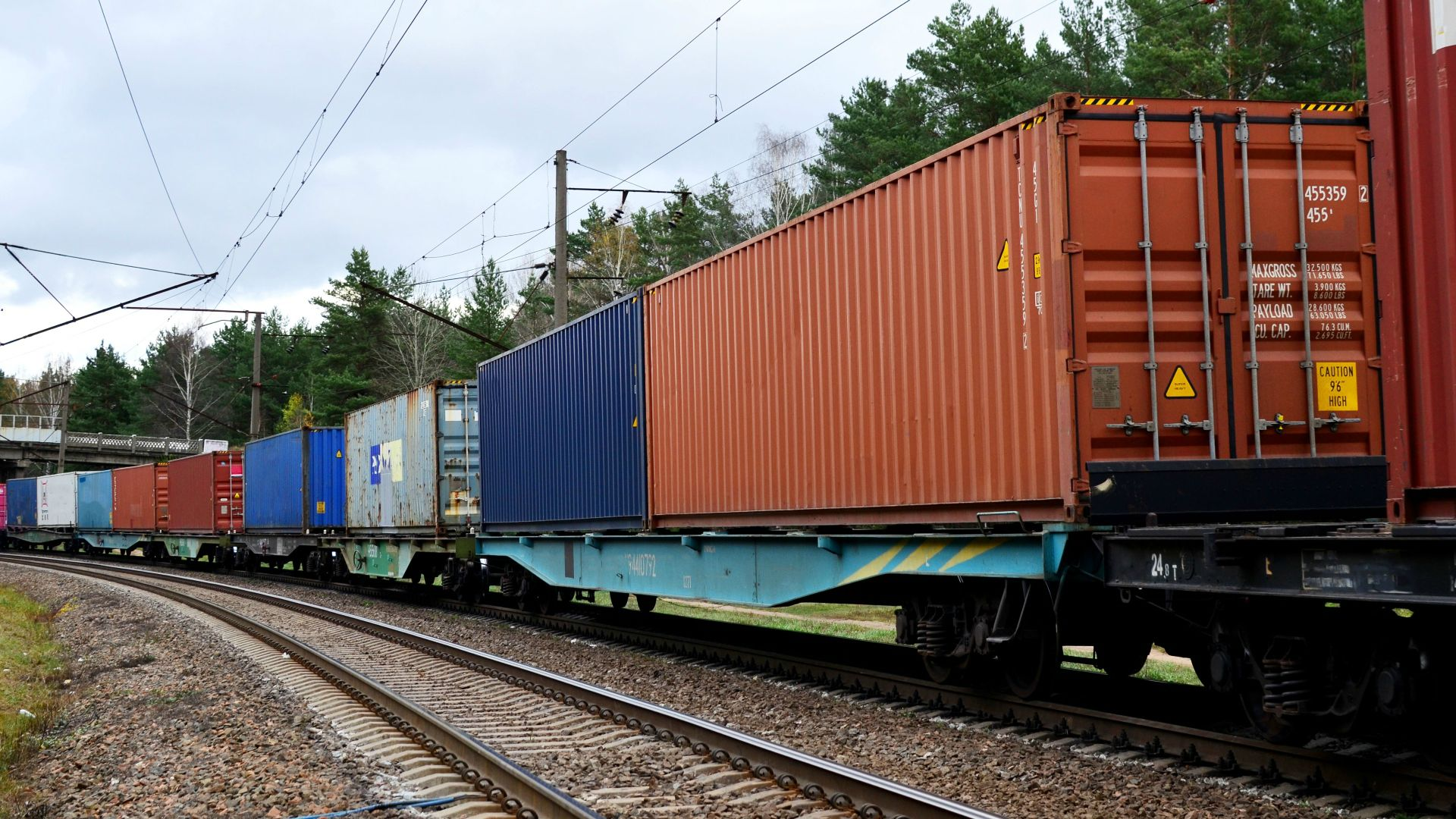Swiss Combi AG has acquired a minority stake in SBB Cargo AG