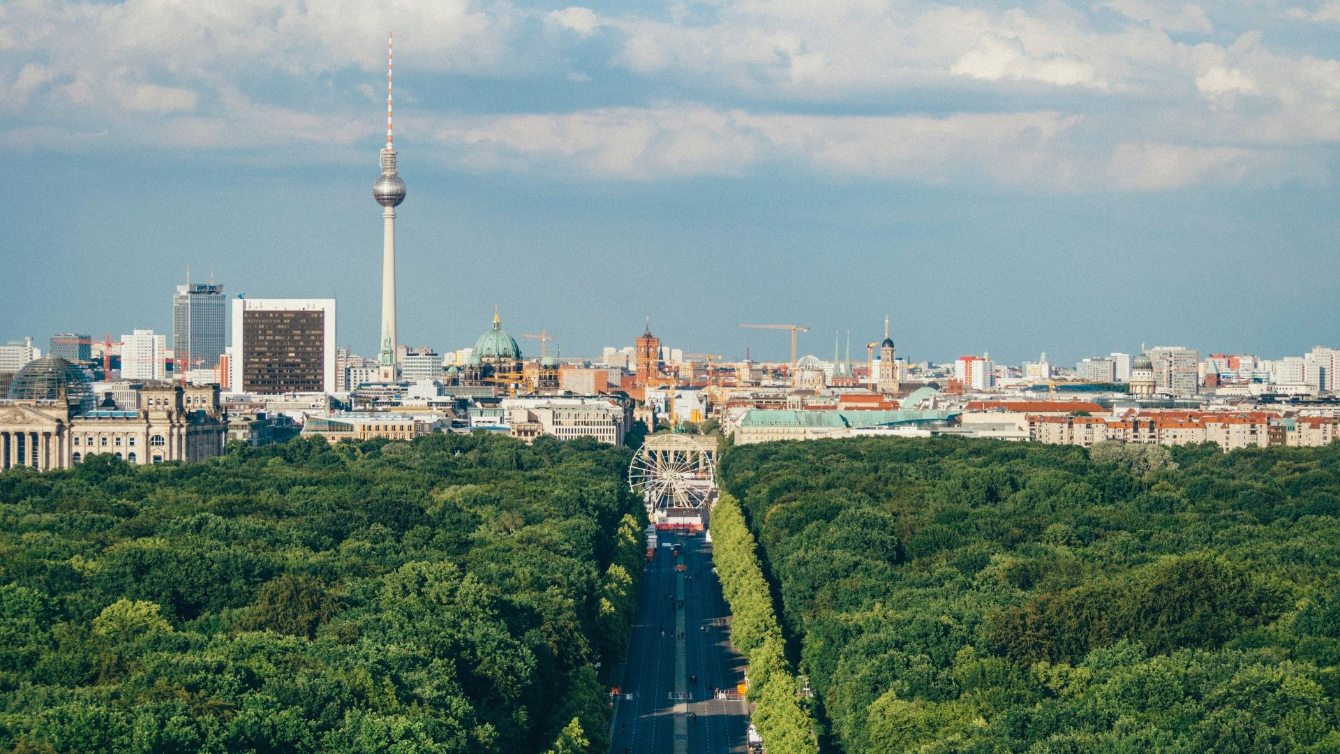 Private investors have sold the legal entity of an office building in Berlin to Covivio Immobilien
