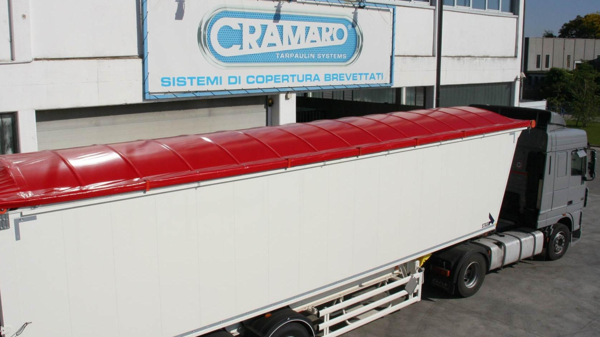 Cramaro Tarpaulin Systems has been acquired by Lifco AB
