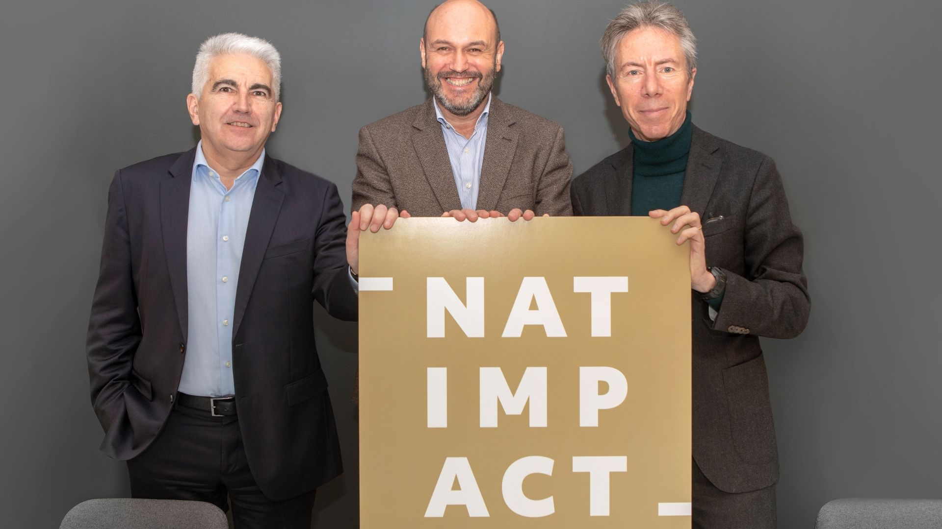 Groupe Natimpact has acquired Bovetti Chocolats