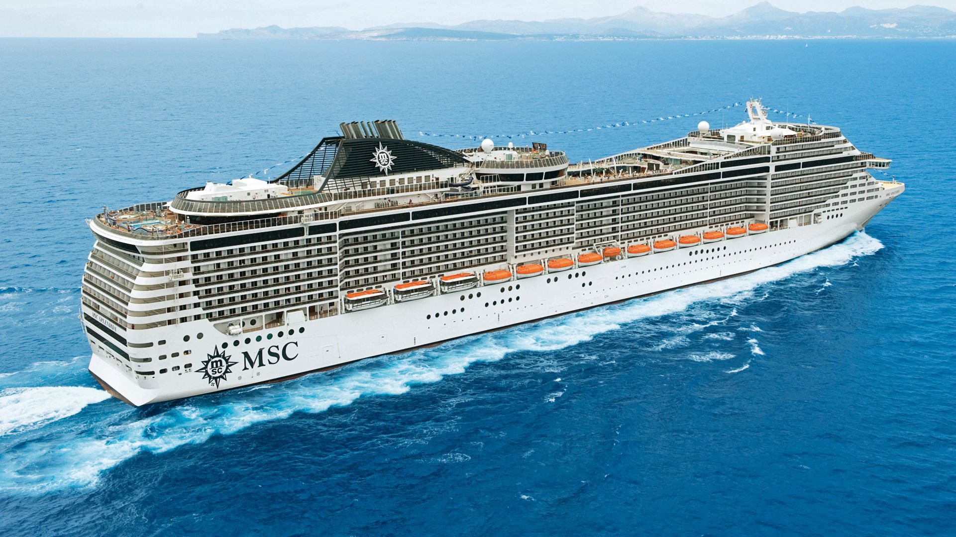 MSC Cruises S.A. has received valuation services