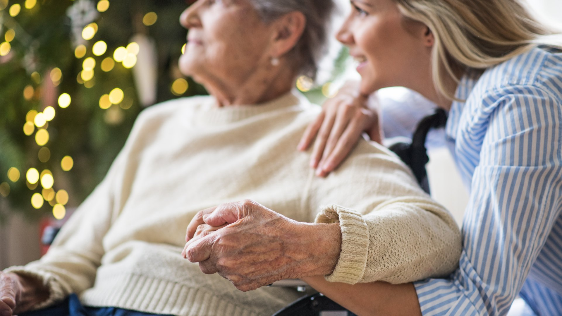 Westminster Homecare has been acquired by Care at Home