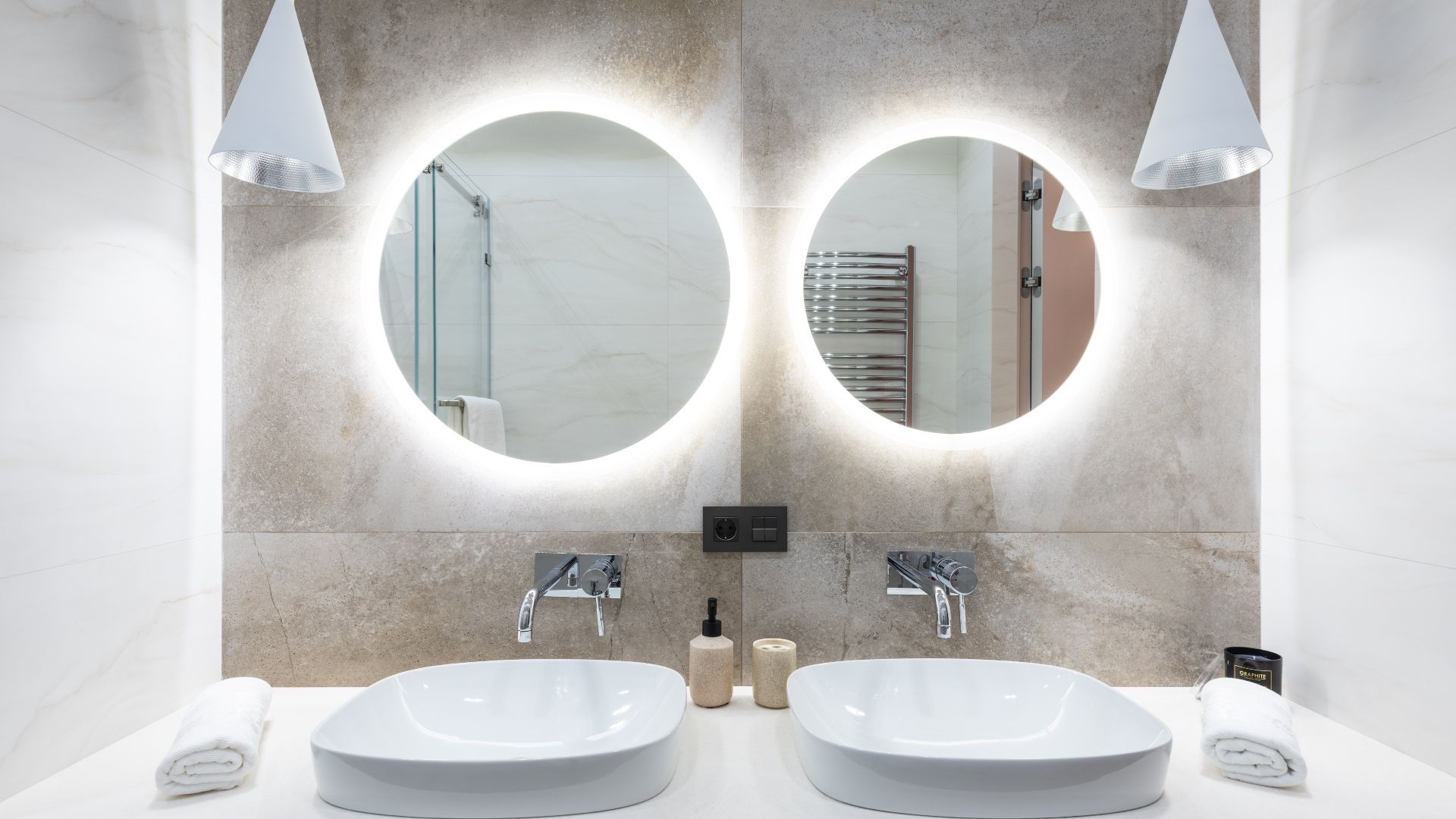 The bathroom furniture division of RG International Bathroom has been acquired by Roca Sanitario