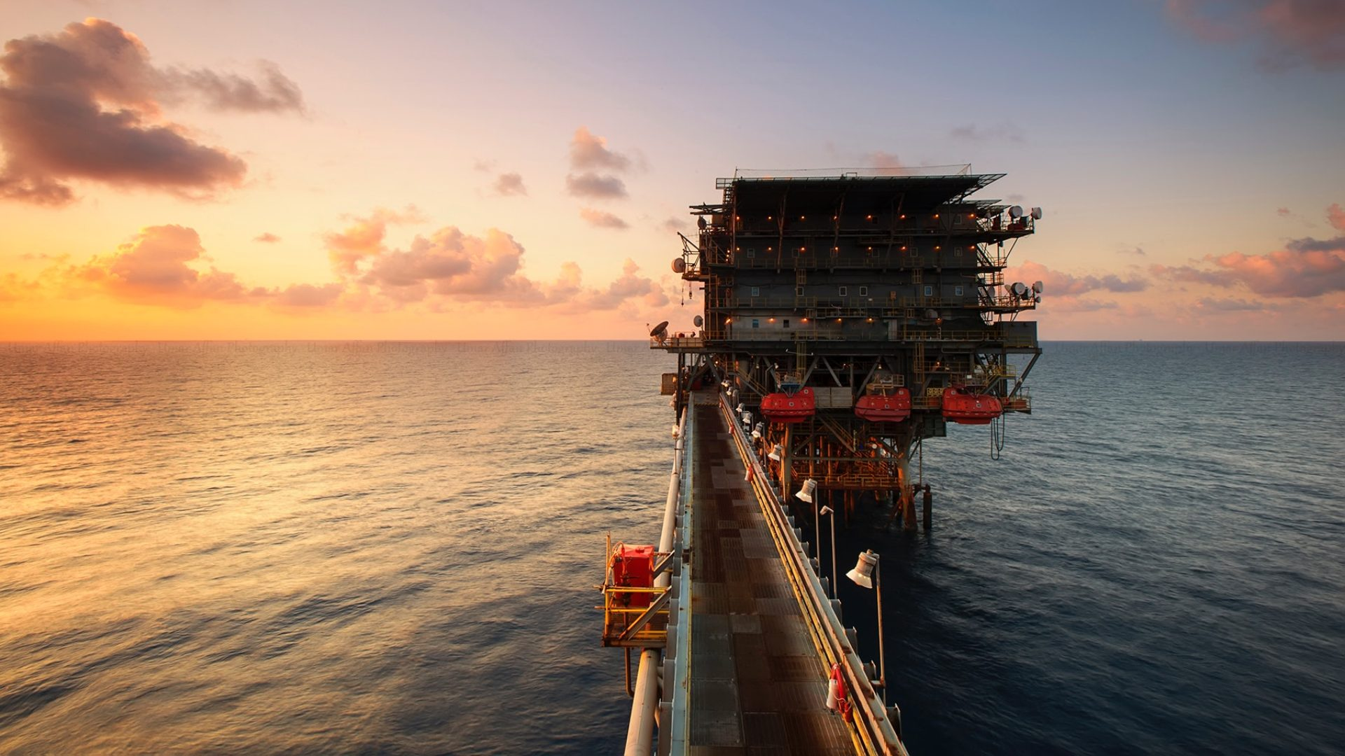 Jersey Oil & Gas has completed a private placement of new shares