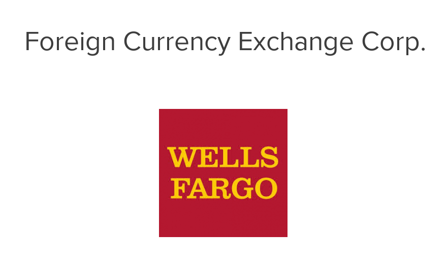 Foreign Currency Exchange Corp Has